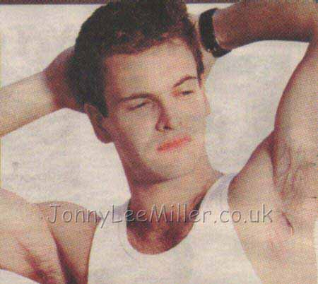 JONNY LEE MILLER PICTURE GALLERY ONE