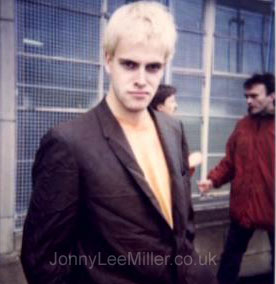 Jonny Lee Miller in TRAINSPOTTING
